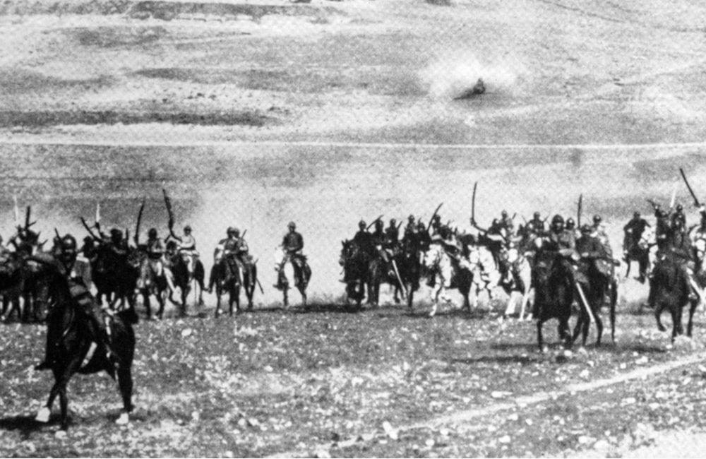 Prvi svetski rat na filmu