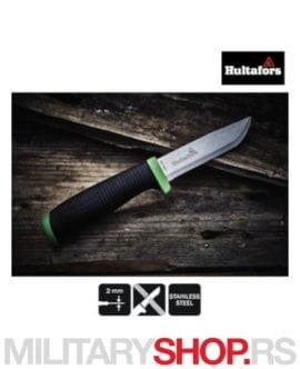 Nož za sečenje konapaca i gurtni Hultafors
