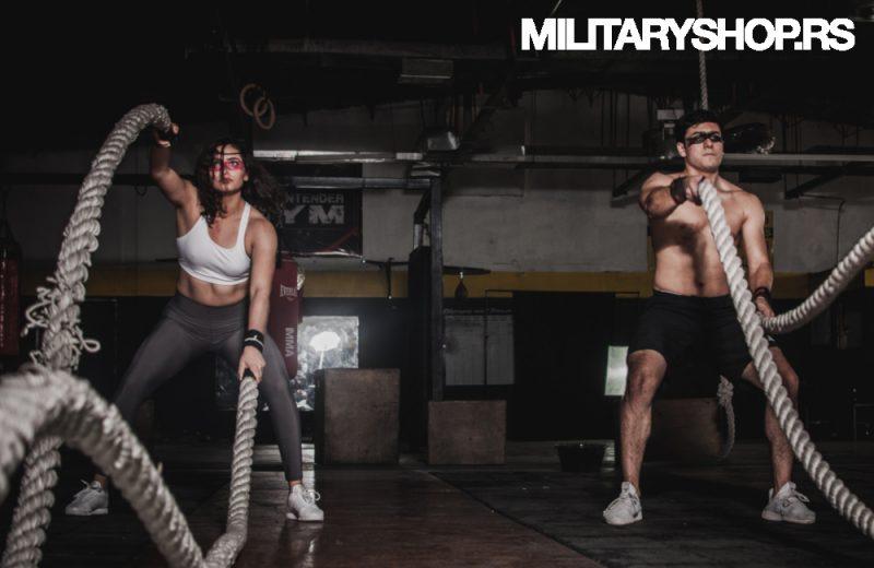 Zašto je bitno jačati mišiće torza - 5 najboljih vežbi za jačanje kora