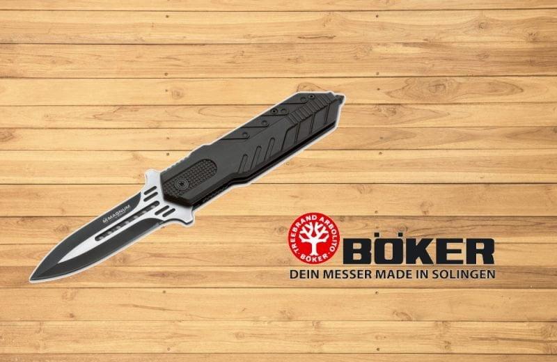 Boker magnum noževi