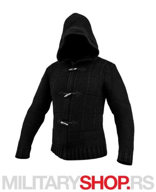 Džemper Assassin crni