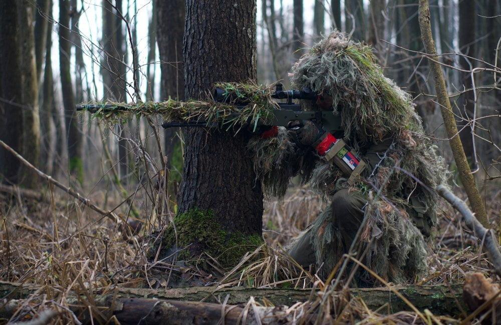 7 stvari koje treba da ponesete u lov