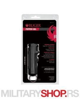 Ruger Biber gel Flip Top