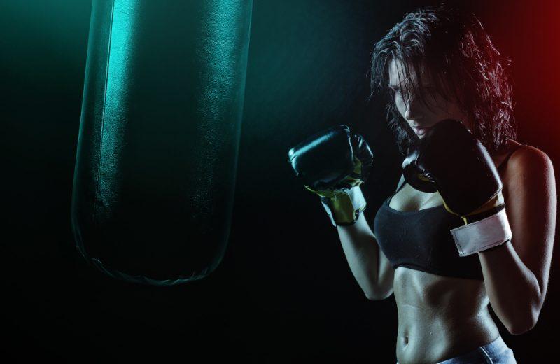 Samoodbrana - najbolji načini da sebe zaštitite