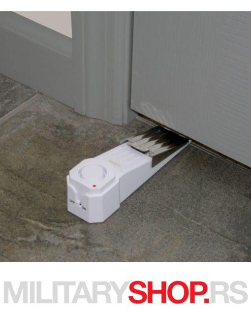Alarm za vrata SABRE Door Stop - Sigurnosni alarm