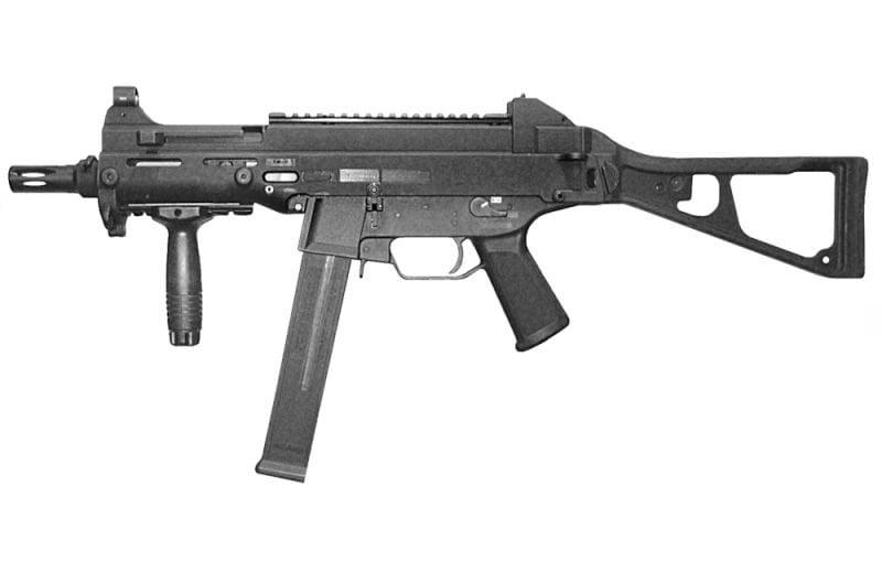 Automatska puška Hekler
