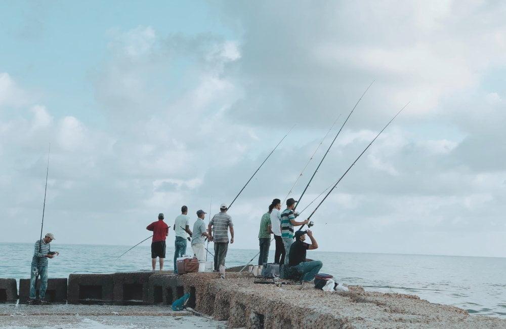 Sitnice koje nosimo na pecanje