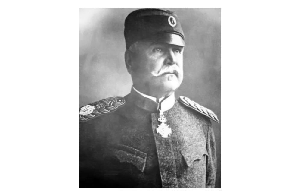 Stepa Stepanović i kraj Prvog svetskog Rata