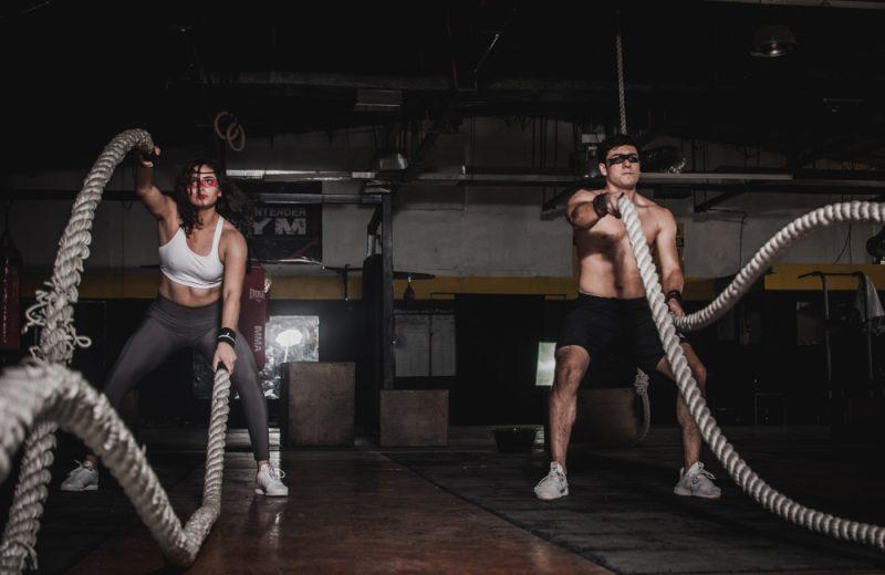 Taktički fitnes