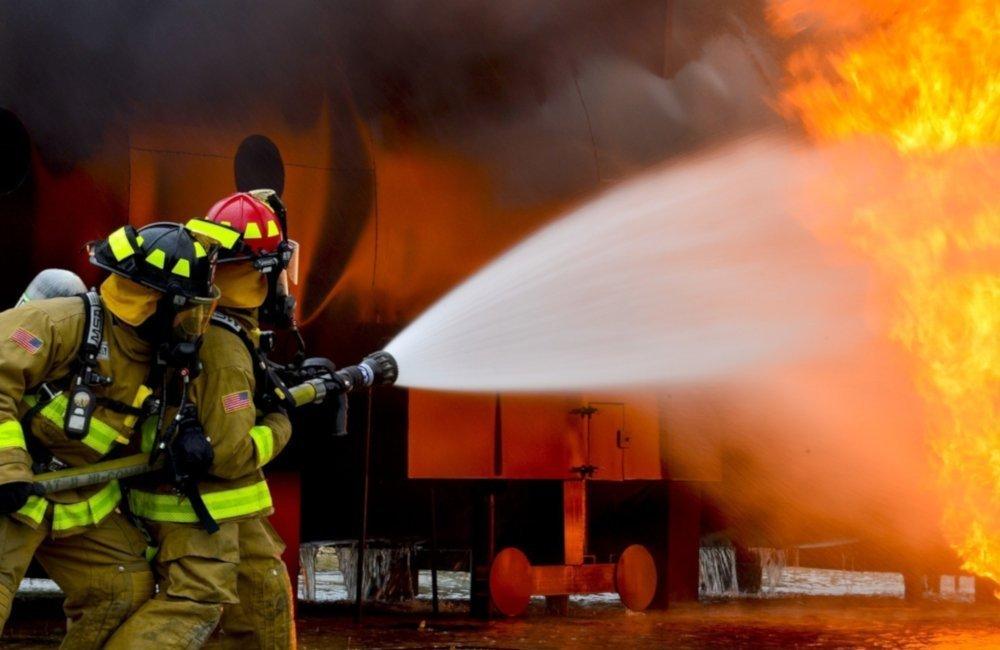 Vatrogasci i vatrogasna udruženja