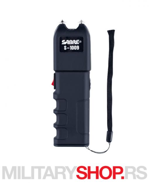 Sabre šoker sa Anti Grab tehnologijom - G-S-1009