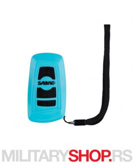 Elektrošoker, lampa i alarm SABRE