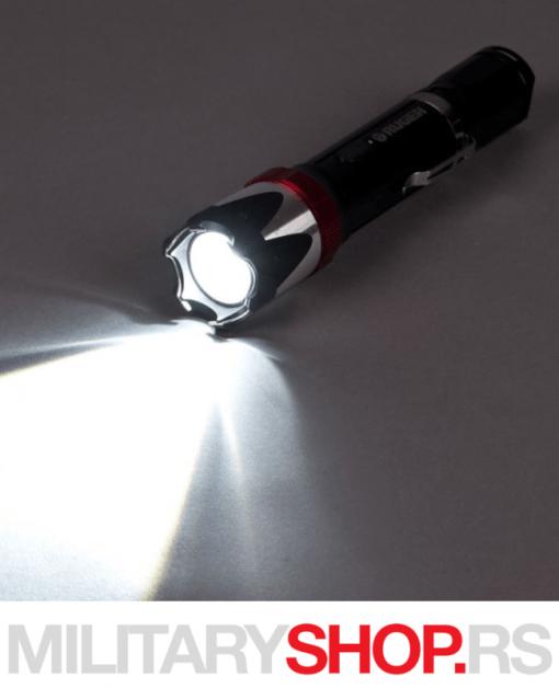 RUGER elektrošoker sa lampom