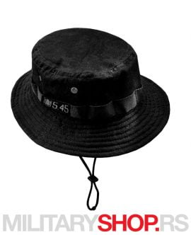 Armoline šešir crni 5.45 - MILITARY SHOP Internet prodavnica