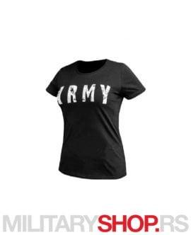 Majica sa natpisom ARMY