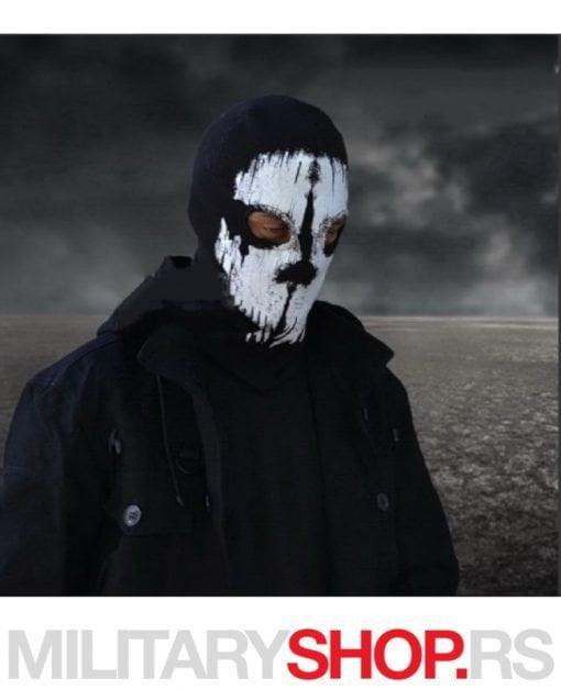 Fantomka sa printom DUH - Ghost