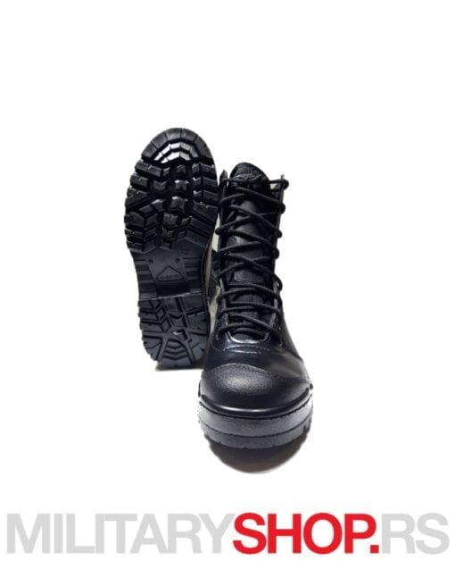 Ruske crne čizme Garsing GROM