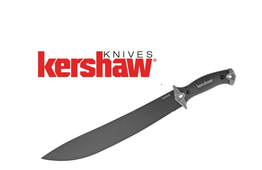 Kershaw noževi – lideri među lovačkim noževima