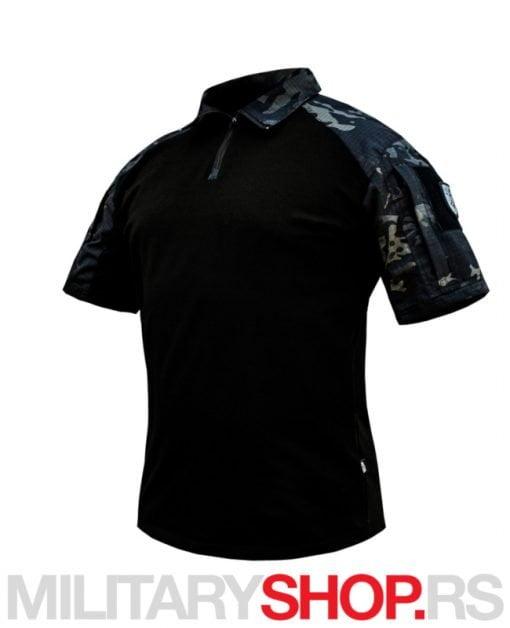 Taktička košulja Armoline Plaćenik Multicam crna