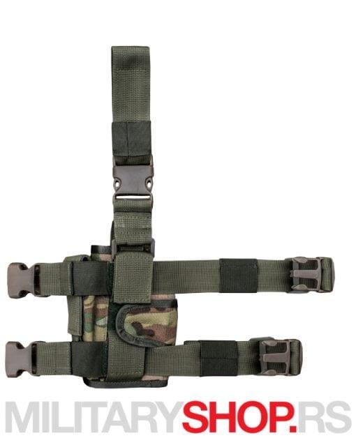 Scorpion PRO taktička butna futrola Multicam