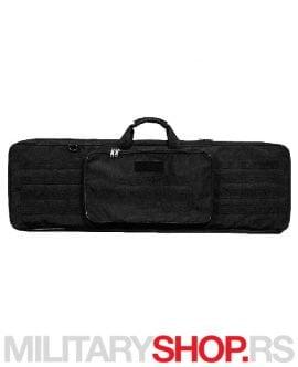 Crna torba za nošenje oružja Armoline