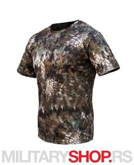 Maskirna CoolMax termo majica Kryptek