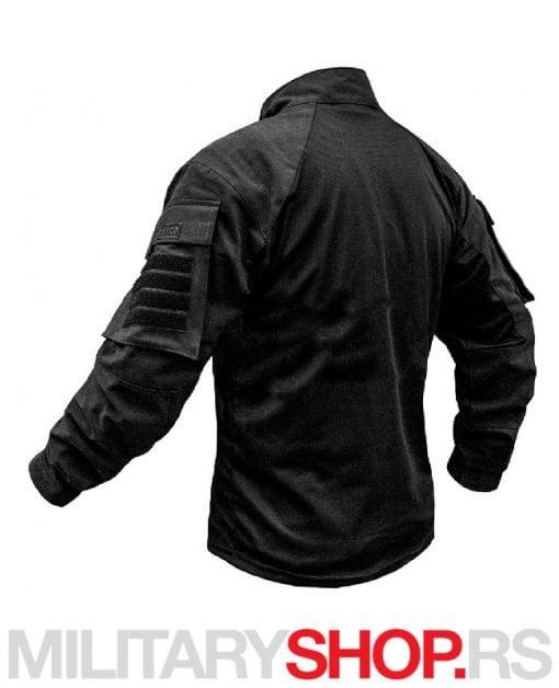 Antiterror košulja Ubacs crna boja