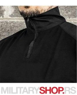 Košulja kratkih rukava VENDETA crna