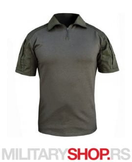 Taktička vojna košulja maslinasto zelena Vendeta
