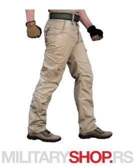 Alpha bež pantalone ARMOLINE Rip-Stop
