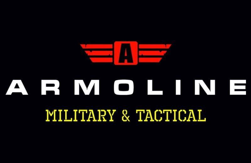 ARMOLINE vojna i taktička odeća i oprema