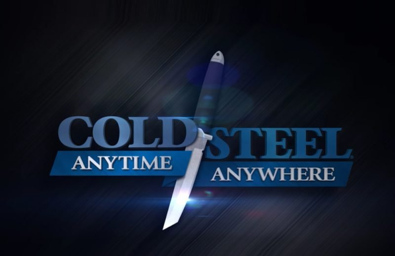 Cold Steel noževi