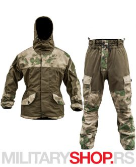 Maskirna uniforma Gorka 3 Armoline A TACS