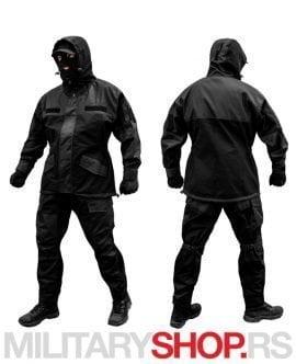 Crna Gorka 5 uniforma Armoline