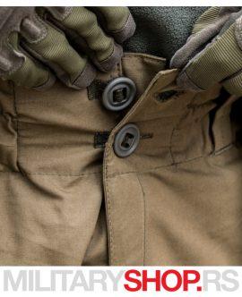 Vojno planinarski komplet GORKA 5 Khaki