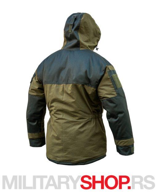 Varvarin GORKA 5 uniforma Khaki