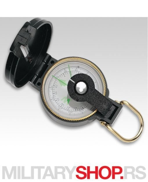 Linder kompas u plastičnom kućištu