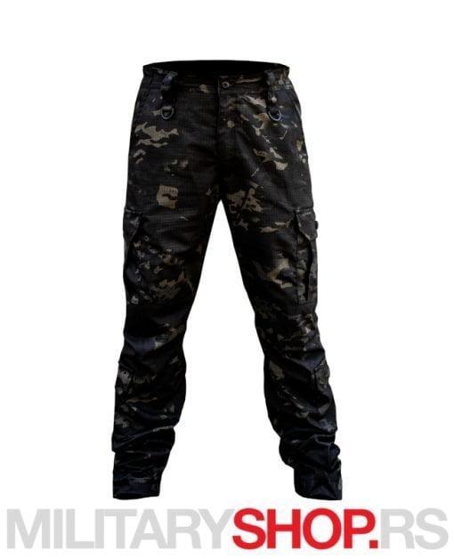 Taktičke Rip Stop Multicam maskirne pantalone