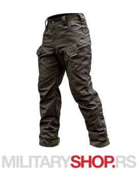 Zelene Rip Stop pantalone Division