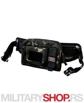 Multicam maskirna pojasna torbica ARMOLINE