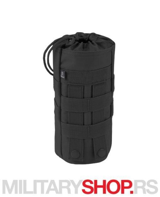Dodatak za nošenje boce crna boja Brandit Bottle Holder I