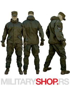 Vojni komplet Gorka 3