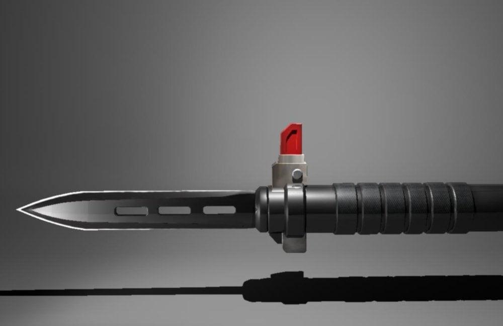 Noževi koje koriste pripadnici specijalnih jedinica širom sveta