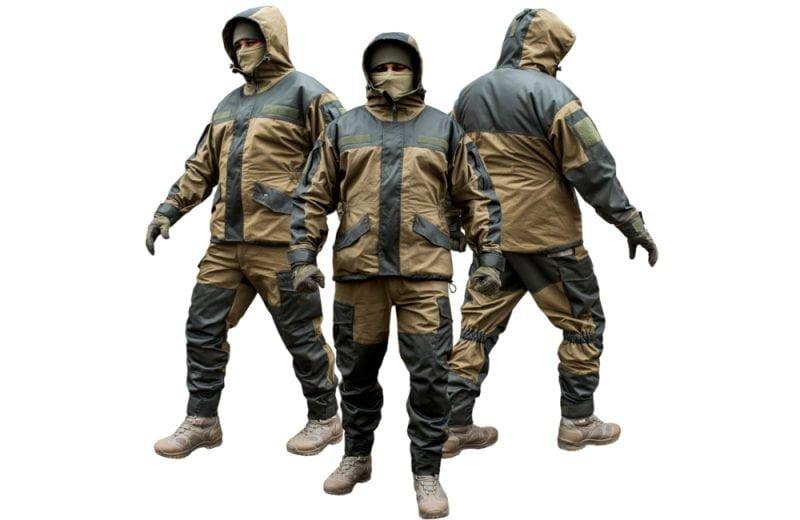 Gorka uniforma