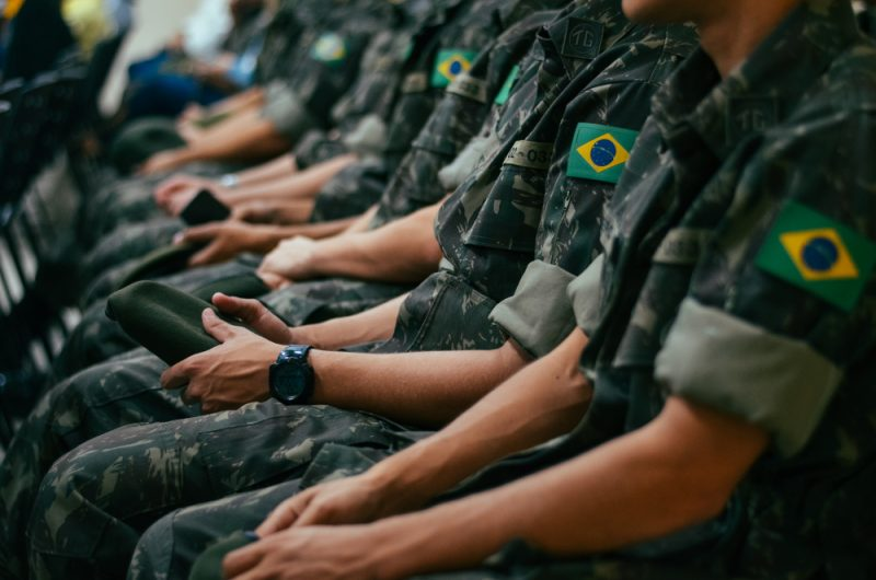 Vojska Brazila