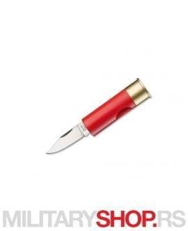 Crveni Boker nožić Antonini 12 GA