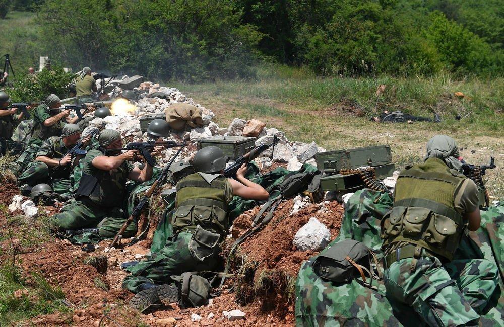 Bitka na Košarama - sve o događajima na karauli - Military Shop