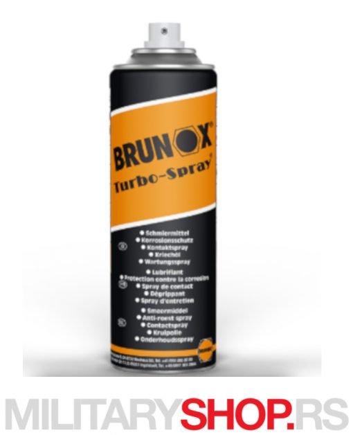 Turbo sprej za održavanje i čišćenje oružja 300 ml