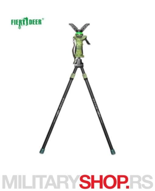 Štap za pucanje na 2 noge do 165 cm
