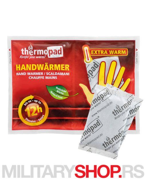 Grejači za dlanove Thermopad